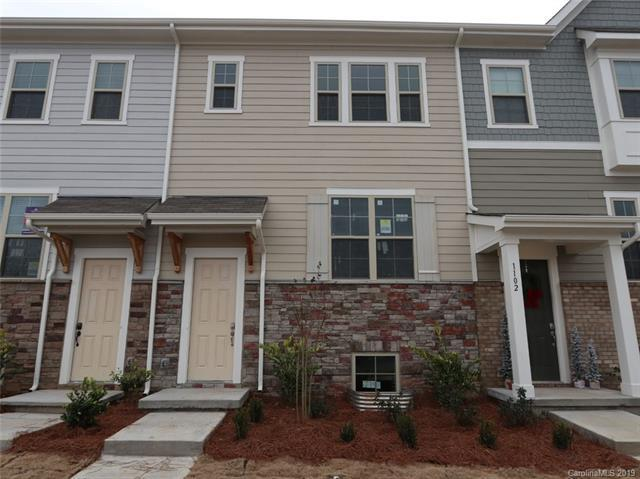 1106 Whitby Moore Street #98, Charlotte, NC 28273 (#3460242) :: MartinGroup Properties