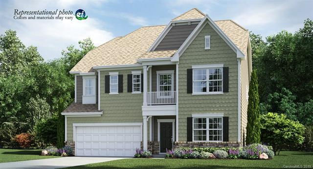 4102 Hickory View Drive #83, Indian Land, SC 29707 (#3460277) :: Exit Mountain Realty
