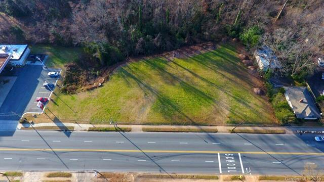 2828/2818 Eastway Drive, Charlotte, NC 28205 (#3460301) :: Washburn Real Estate