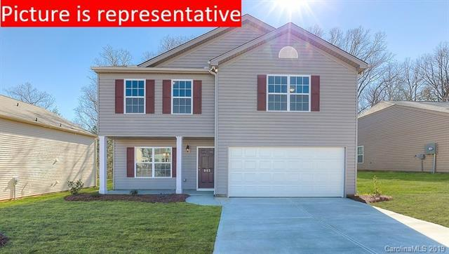 4011 John Dale Lane #37, Charlotte, NC 28269 (#3460304) :: Stephen Cooley Real Estate Group