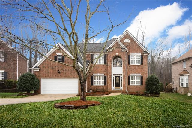 10413 Sundance Court, Charlotte, NC 28277 (#3460316) :: Exit Mountain Realty