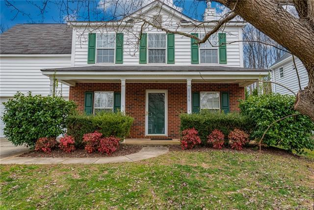 8146 Chatham Oaks Drive, Concord, NC 28027 (#3460464) :: Exit Mountain Realty