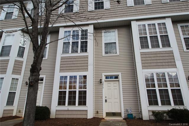 8019 Kings Creek Drive, Charlotte, NC 28273 (#3460694) :: Exit Mountain Realty