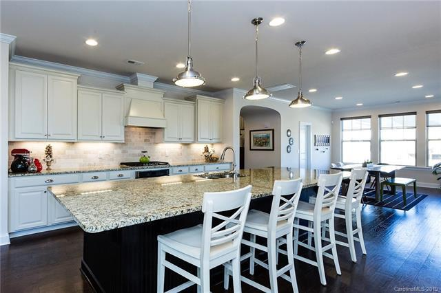 12215 NW Royal Tern Drive, Charlotte, NC 28278 (#3460803) :: High Performance Real Estate Advisors