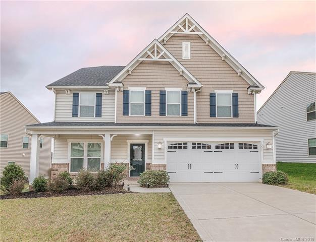 1351 Yellow Springs Drive, Indian Land, SC 29707 (#3460833) :: Exit Mountain Realty