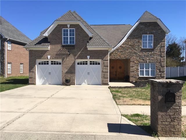 4516 Lanstone Court SW, Concord, NC 28027 (#3460920) :: IDEAL Realty