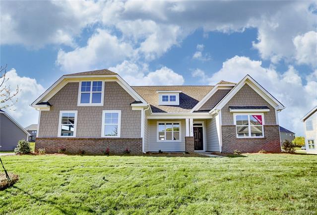 1444 Wiggins Drive Lot 87, Gastonia, NC 28054 (#3460949) :: Rinehart Realty