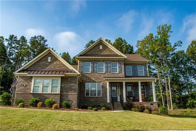 281 Monteray Oaks Circle, Fort Mill, SC 29715 (#3461017) :: Exit Mountain Realty