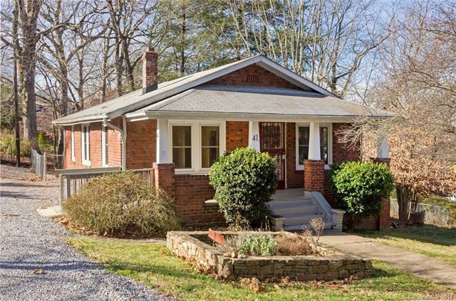 41 Water Street, Asheville, NC 28801 (#3461023) :: Puffer Properties