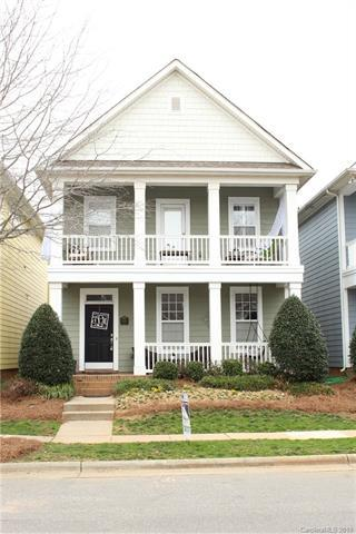1039 Preakness Boulevard #321, Indian Trail, NC 28079 (#3461120) :: Carlyle Properties