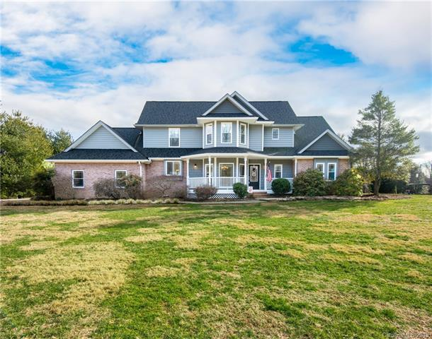 1 Alexander Crest Drive, Fairview, NC 28730 (#3461178) :: Exit Mountain Realty