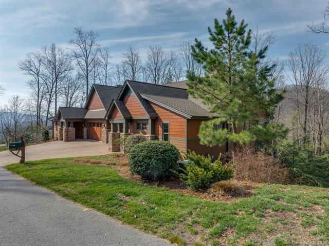 5 Hawks Branch Circle 3-A, Fairview, NC 28730 (#3461299) :: MECA Realty, LLC