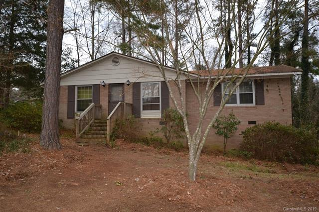 1181 Westover Circle, Rock Hill, SC 29732 (#3461309) :: Exit Mountain Realty