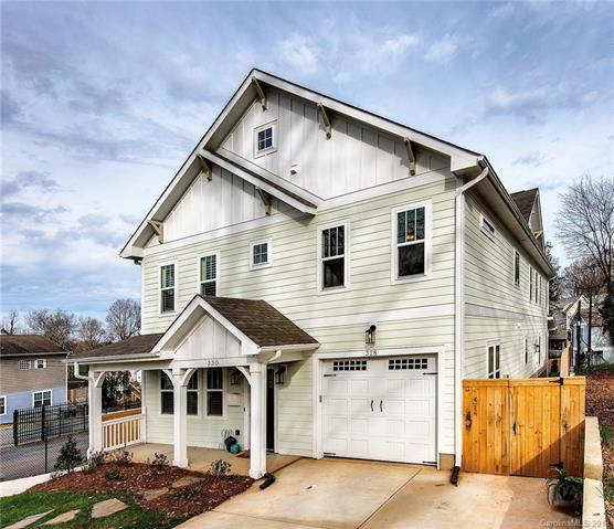 328 Wesley Heights Way, Charlotte, NC 28208 (#3461494) :: The Temple Team