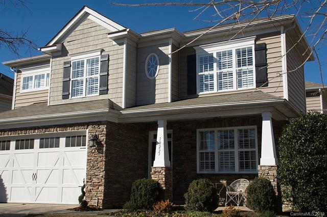 10227 Alvarado Way, Charlotte, NC 28277 (#3461556) :: Stephen Cooley Real Estate Group
