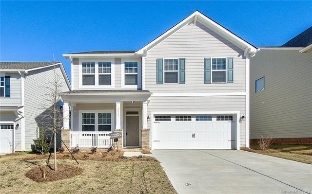 2523 Autumn Glenn Avenue, Pineville, NC 28134 (#3461571) :: Team Honeycutt