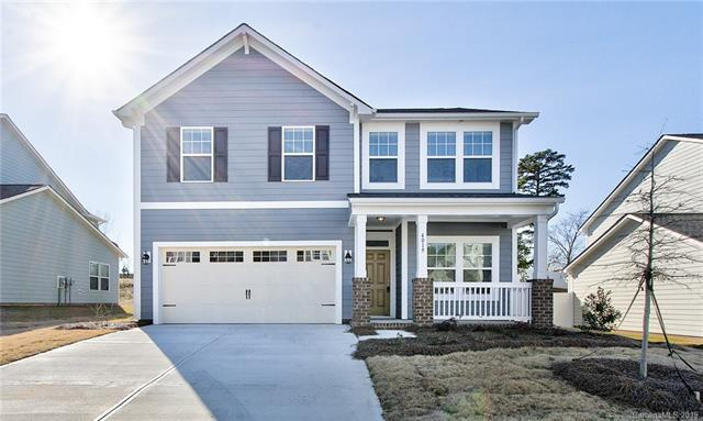 4019 Huntley Glen Drive, Pineville, NC 28134 (#3461597) :: Team Honeycutt
