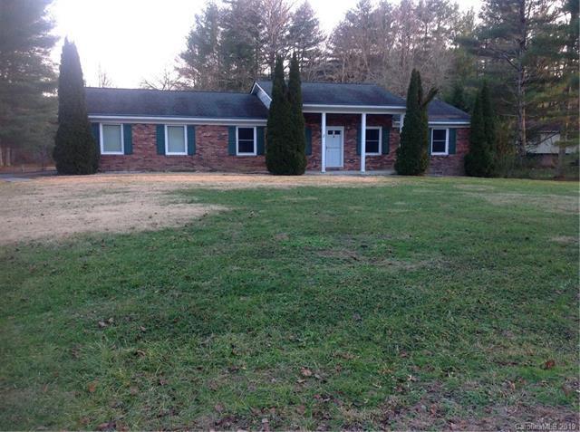 18 Foxfire Lane #28, Hendersonville, NC 28739 (#3461668) :: Exit Mountain Realty