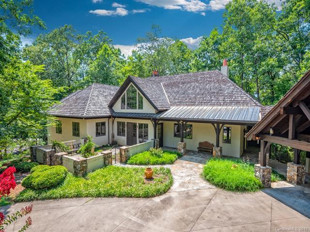 216 Quarters Lane, Lake Lure, NC 28746 (#3461676) :: Premier Realty NC