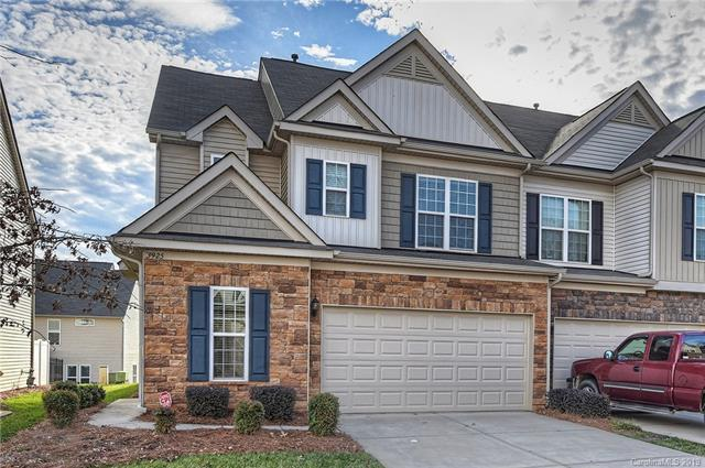5925 Carrollton Lane, Charlotte, NC 28210 (#3461690) :: Carlyle Properties