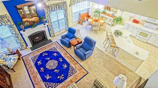 150 Wren Hill Drive #24, Mooresville, NC 28115 (#3461713) :: Exit Mountain Realty
