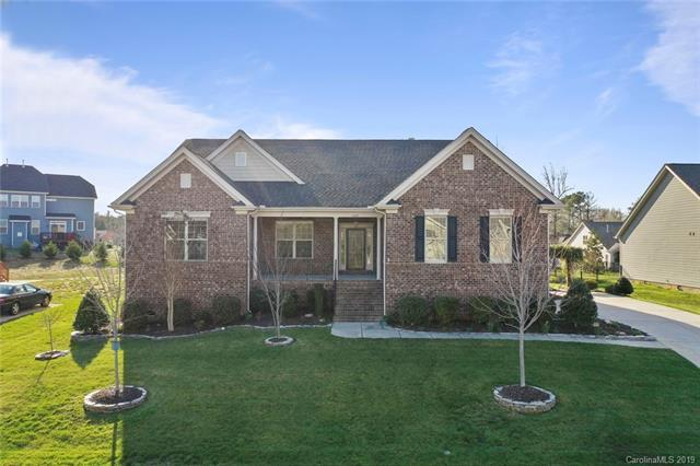 425 Inverness Place, Rock Hill, SC 29730 (#3461804) :: Rinehart Realty