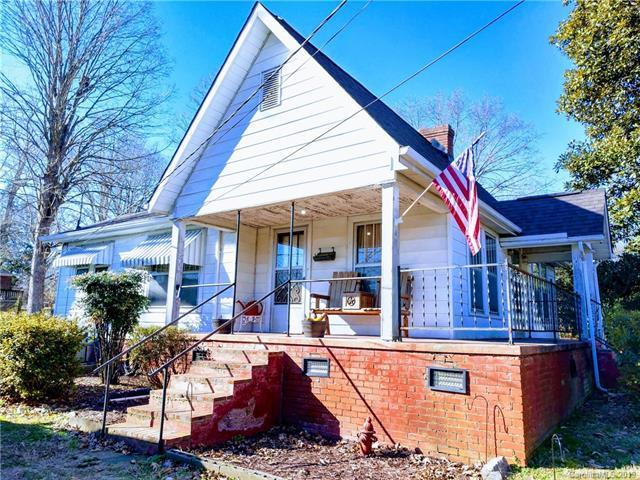 803 Maplewood Avenue, Kannapolis, NC 28081 (#3461890) :: Team Honeycutt
