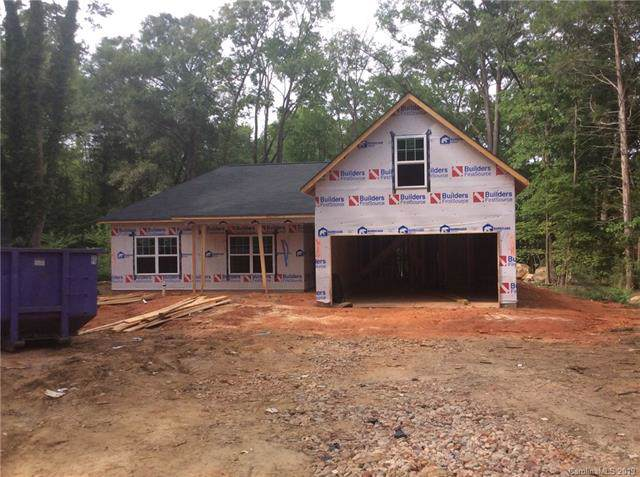 6262 Kings Drive, Harrisburg, NC 28075 (#3461927) :: Roby Realty