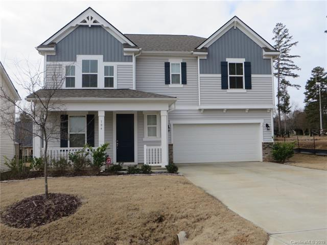 104 Acadian Way, Belmont, NC 28012 (#3462001) :: Exit Mountain Realty