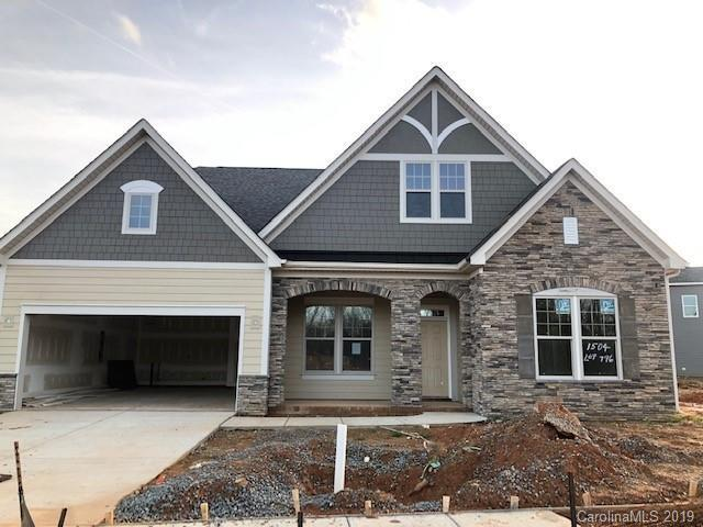 1504 Top Flight Drive #796, Indian Trail, NC 28079 (#3462074) :: Carlyle Properties