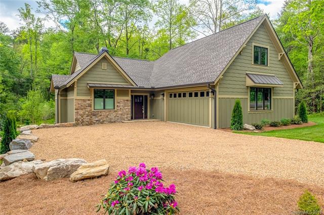 455 Camptown Road, Brevard, NC 28712 (#3462177) :: Caulder Realty and Land Co.