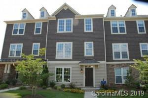 18507 The Commons Boulevard, Cornelius, NC 28031 (#3462198) :: RE/MAX RESULTS
