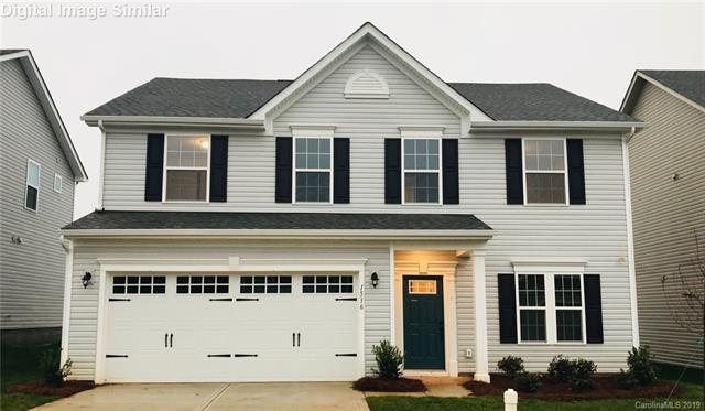 1536 Scarbrough Circle SW #620, Concord, NC 28025 (#3462203) :: Exit Mountain Realty
