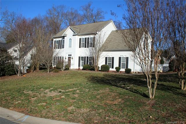 100 Monument Court #37, Mooresville, NC 28115 (#3462311) :: The Ramsey Group