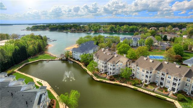 18736 Nautical Drive #202, Cornelius, NC 28031 (#3462423) :: Scarlett Real Estate