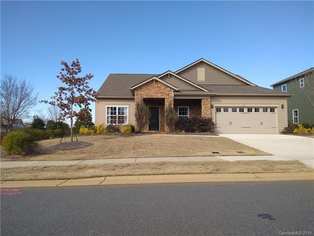 105 E Neel Ranch Road, Mooresville, NC 28115 (#3462477) :: LePage Johnson Realty Group, LLC