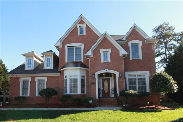 11443 Bloomfield Drive, Charlotte, NC 28277 (#3462604) :: Exit Mountain Realty