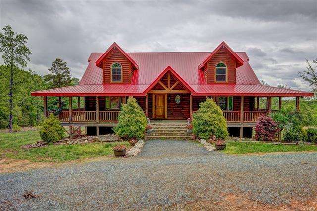 24868 Stony Mountain Road #1, Albemarle, NC 28001 (#3462684) :: Washburn Real Estate