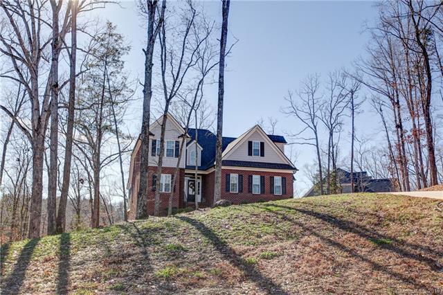 4116 Camden Oaks Lane, Monroe, NC 28110 (#3462690) :: LePage Johnson Realty Group, LLC