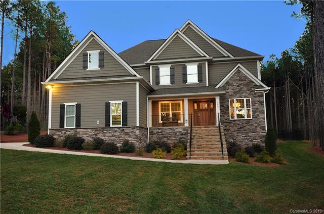 169 Blue Ridge Trail #17, Mooresville, NC 28117 (#3462703) :: MartinGroup Properties