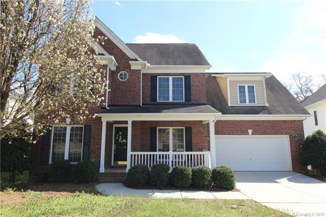 17207 Knoxwood Drive, Huntersville, NC 28078 (#3462707) :: LePage Johnson Realty Group, LLC