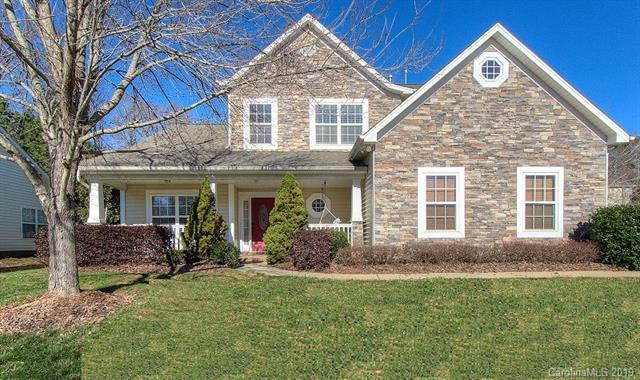 12121 Journeys End Trail, Huntersville, NC 28078 (#3462711) :: Exit Mountain Realty