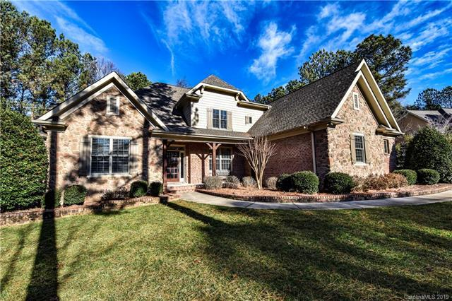 405 Bayberry Creek Circle, Mooresville, NC 28117 (#3462732) :: LePage Johnson Realty Group, LLC