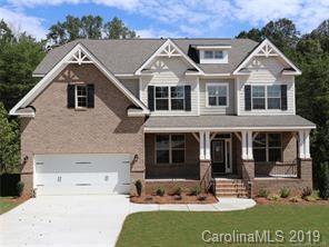 163 Rain Shadow Drive #16, Mooresville, NC 28115 (#3462764) :: Homes Charlotte