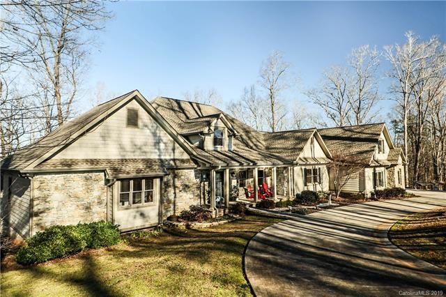 162 Persimmon Ridge, Rutherfordton, NC 28139 (#3462866) :: Caulder Realty and Land Co.