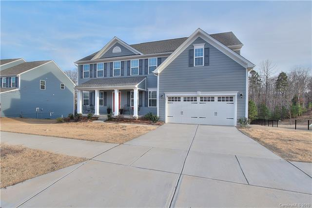 1671 Callahan Road, Fort Mill, SC 29715 (#3462876) :: Exit Mountain Realty