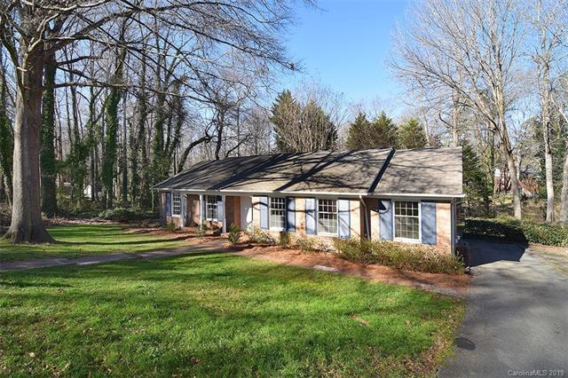 7032 Tabor Lane, Charlotte, NC 28211 (#3462885) :: Exit Mountain Realty