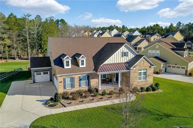 320 Monteray Oaks Circle, Fort Mill, SC 29715 (#3462961) :: Exit Mountain Realty