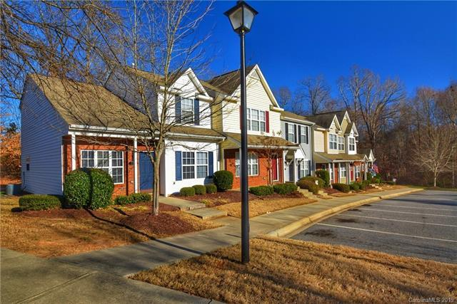 101 Navigator Court #161, Mooresville, NC 28117 (#3462971) :: The Ramsey Group