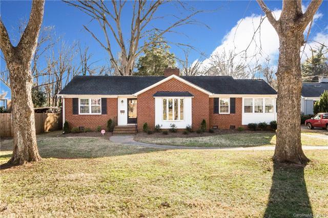 1142 Seneca Place, Charlotte, NC 28210 (#3463054) :: MartinGroup Properties